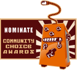 SF.net Community Choice Awards