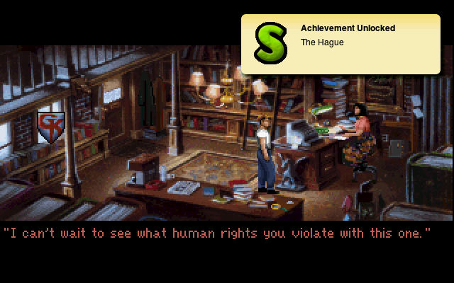 scummvm games