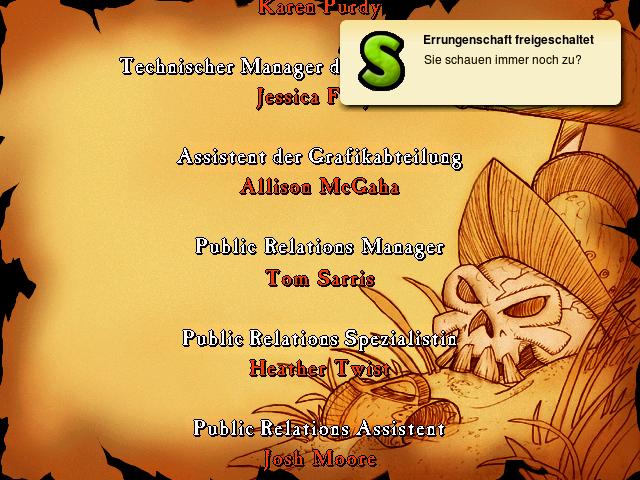 Bildschirmfoto von The Curse of Monkey Island a39b423fcda